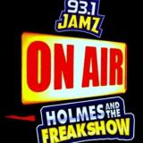 Dillon Francis Radio on 93.1 Jamz - June 2015