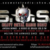 2nd Hour - 25.12.2015 - S.O.S. METAL RADIO SHOW
