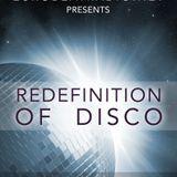 Redefinition Of Disco live on Eurobeat Radio