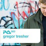 RA.083 Gregor Tresher