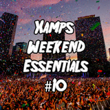 Xamps Weekend Essentials #010
