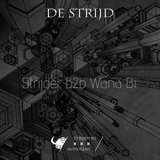 Strijder b2b Wana bi - Techno set 001