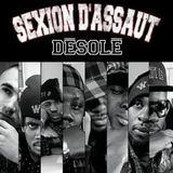 Sexion D'aussaut - Désolé (Selecta Bootleg Mix)
