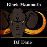 Black Mammoth Halloween