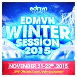 EDMVN - Winter Session 2015 - Jack & Zindas