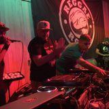 "Vibration Lab ""live"" @Sunday Skank Nov 2015 feat: Donovan Kingjay,Brother Culture & Dark Angel"