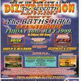DIZSTRUXSHON 7TH BIRTHDAY DJ SIMZ & BRISK