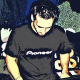 JazzyK // The Vinyl Garden 10/17