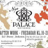 Pierre J - Palace Mix 3