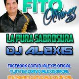 Fito Olivares ( LA PURA SABROSURA MIX ) - DJ Alexis