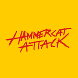 HAMMERCAT ATTACK EP07 - Russell Brand