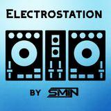Electrostation #09 Guestmix - Audaks