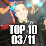 Dan Lemur - TOP 10 of the Week (03/11.)