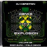 Dance Beat Explosion Vol.58