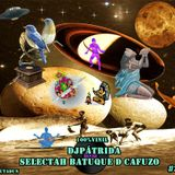 100%vinil  Selectah Batuque d Cafuzo #3 LuaMaré Cheia (DJ PáTRIDA)