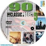 NICOLAS ESCOBAR - THE CLASSIC PROJECT 5 (ROCK POP 90'S)