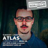 ATLAS - 25 April w// Sean OD