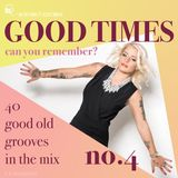 Burnout Edtions - Good Times #4 (can u remember) - 40 Good Old Grooves (over 2,5 hours)
