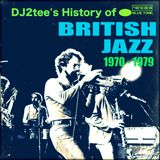DJ2tee's History of British Jazz 1970 - 1979