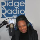 Crystal Hay - The Gospel Hour Show on Ridge Radio - 9th April 2017