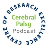 Episode 2 - Rachel Toovey, Hip surveillance for children with cerebral palsy