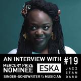Jazz Standard: Mercury Prize Nominee ESKA
