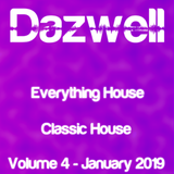Everything House - Volume 4 - House Classics by Dazwell