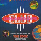 Grooverider Club Dreamscape @ The Edge 12th March 1993