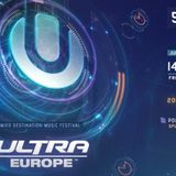 Dubfire B2B Nicole Moudaber - Live @ Ultra Europe 2017 (Croatia) - 14.07.2017