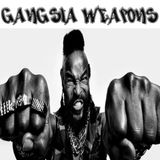 Ernega @ Gangsta Weapons