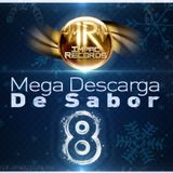 Mega Descarga de Sabor Vol 8 - Cumbia Mix 1