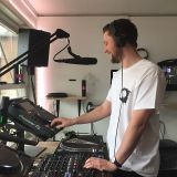 George Fitzgerald @ The Lot Radio 02:06:2018