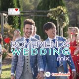 BOYFRIENDS WEDDING MIX : SRI & JOAKIN
