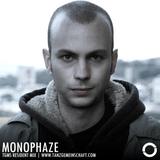 Tanzgemeinschaft resident: Monophaze #1. Pounding techno sounds.