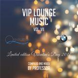 VIP LOUNGE MUSIC vol. VII