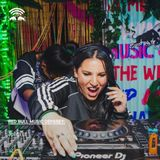 Red Bull Music Odyssey: Jubilee on The Wine Up