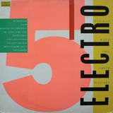 Street Sounds Electro 5 ( Side 1 )