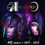 Studio 54 Evolution [40 years > 1977-2017]