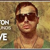 Stas Drive guest mix 'Subsidence Sounds' with Dale Middleton @ Proton (22 August 2014)