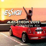 ESSIGI - IBIZA Marathon 2015 Champion Mix