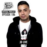 CK Radio Episode 186 - JD Live