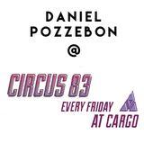Circus 83 Mix