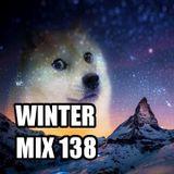 Winter Mix 138 (August 2018)