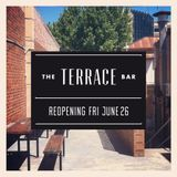 DJ Chilli - Live @ The Terrace - 3 Jul 15