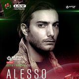 Alesso - Live @ Ultra Mexico 2017