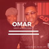 Omar LyeFook interview on Mi-Soul 2016