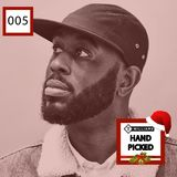 T.WIlliams 'Handpicked' 005 B2B Dane Bradshaw (Xmas Special)