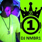 Luxus proggy by DJ NMBR1