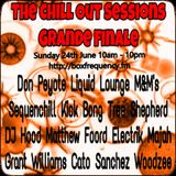 Guest Mix for the Chill Out Sessions Grand Finale as aired on boxfrequency.fm