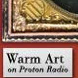 Joey Webb - Warm Art (Proton Radio) - 06-Jan-2016